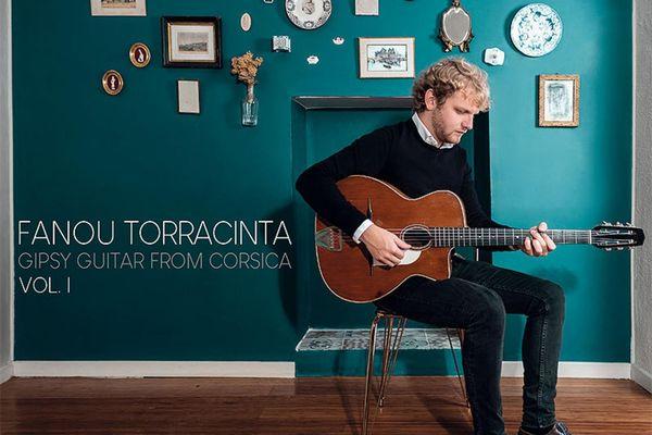 Le nouvel album de Fanou Torracinta est sorti le 14 mai 2021.