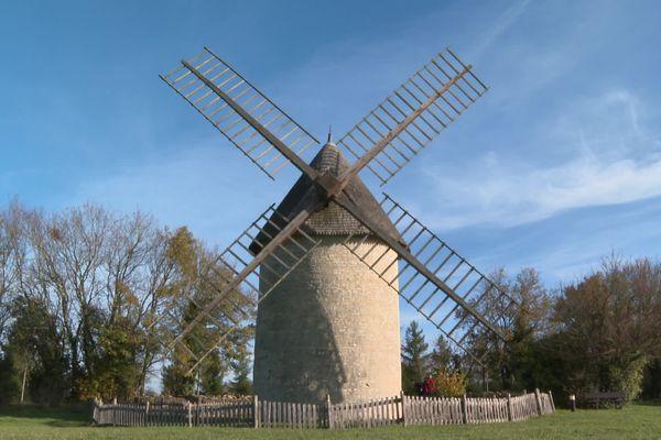 Moulin de Villefagnan (16)