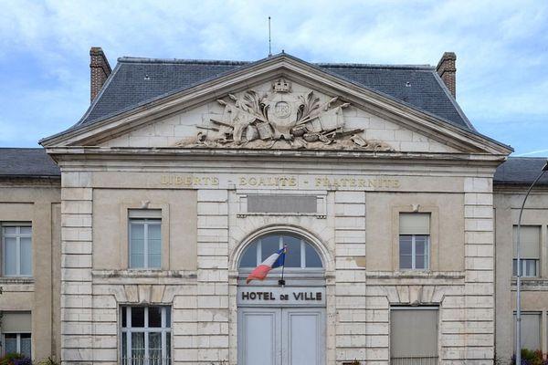 L'exposition se tient du 11 au 16 mai à l'hôtel de ville de Joigny