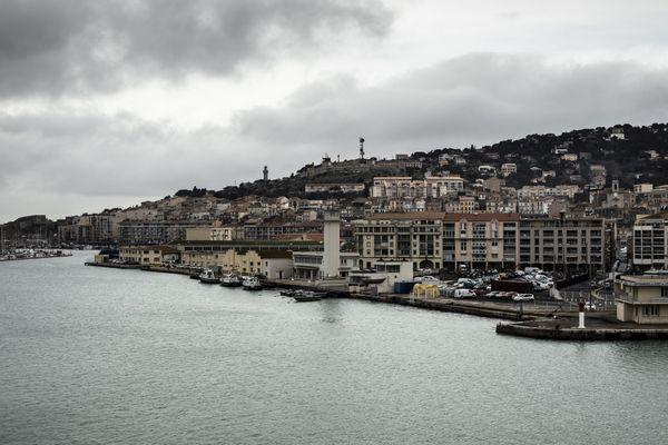 Sète n'a pas été retenue comme Capitale française de la culture - mars 2021