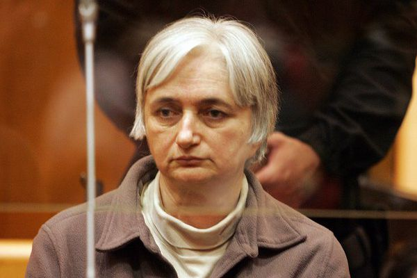 Monique Olivier, l'ex-femme de Michel Fourniret