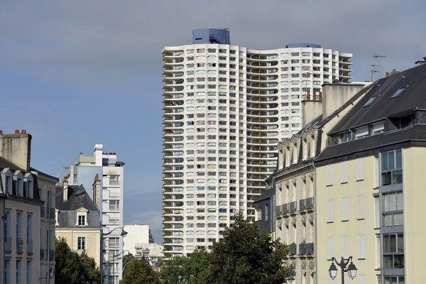 La ville de Rennes