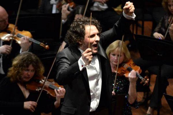Alexandre Bloch, 30 ans, deviendra le 1er septembre le nouveau directeur musical de l'ONL.