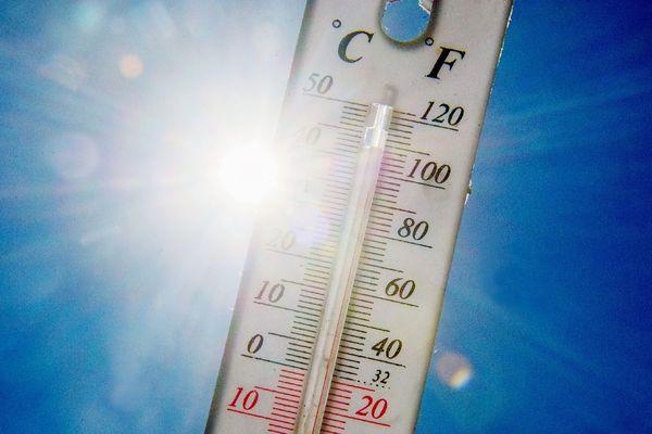 2018-2022 : des températures anormalement chaudes.