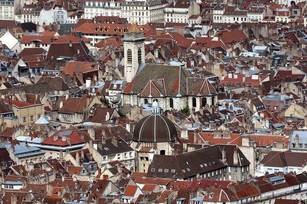 Besançon va passer du statut de communauté d'agglomération à celui de communauté urbaine.