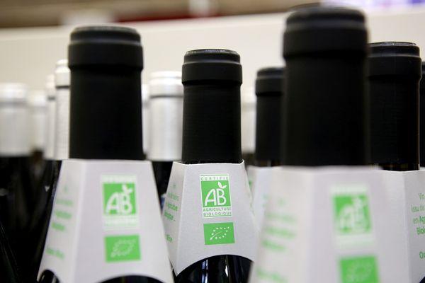 """Pour Jean-Pierre Venture, vigneron à Aniane (Hérault), """"faire du bio, c'est se protéger soi-même."""""""