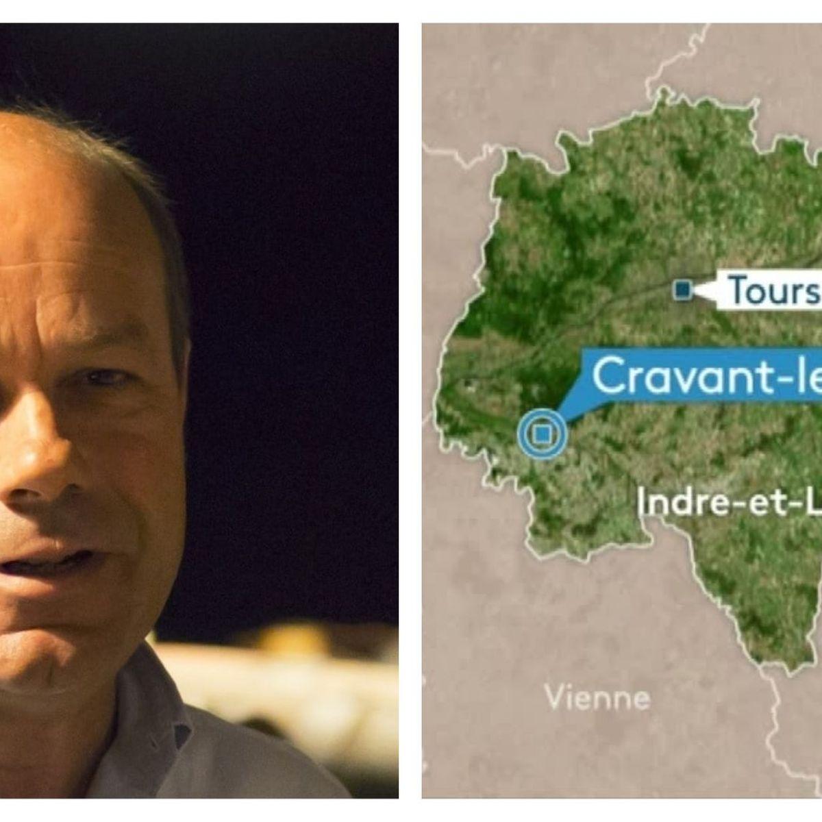 Municipales : un maire en première ligne dans l'Indre et
