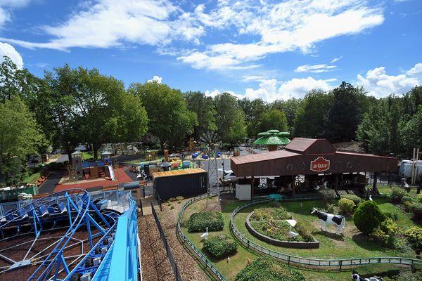 Après sept mois de travaux, Cita-Parc ouvre finalement le 15 août.
