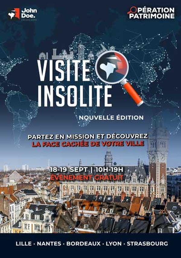 Un escape game à Lille ou comment visiter une ville autrement ?
