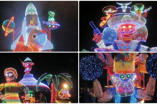 Les chars du carnaval de Cholet trouveront-ils preneurs ?