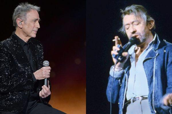 Serge Gainsbourg écrira l'une des plus belles chansons d'Alain Chamfort : Manureva. Un titre associé à la disparition du navigateur Alain Colas.