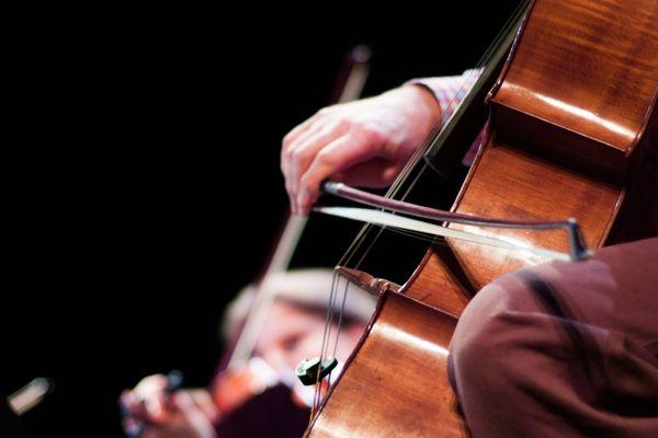 Festival international de musique de Besançon en Franche-Comte.