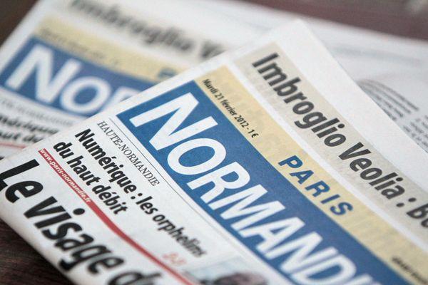 La dette a beau être passée de 10 à 7 millions en trois ans, le journal affiche une chute de 90% des recettes publicitaires.