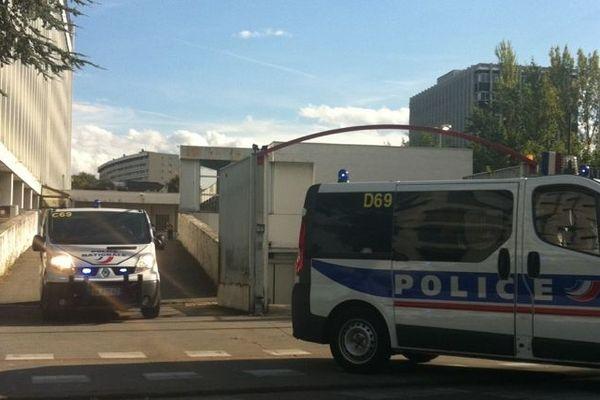 Dans l'après-midi du jeudi 4 octobre les deux derniers suspects dans l'affaire de la rixe d'Echirolles se sont livrés aux autorités.