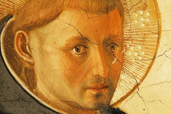 Dominique de Guzman, dit Saint-Dominique