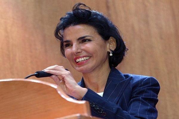 L'eurodéputée originaire de Saône-et-Loire est candidate aux primaires de l'UMP pour les municipales de 2014