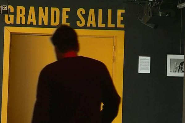 Le 106 à Rouen n'a toujours pas rouvert ses salles de concert, le directeur n'a pas de visibilité sur la saison prochaine.