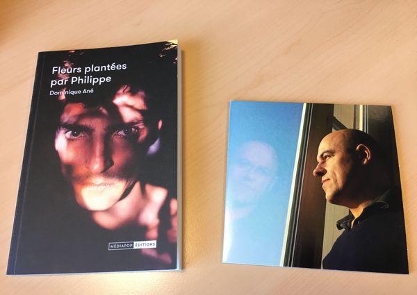 un livre et un disque, les deux visages de Dominique Ané alias Dominique A