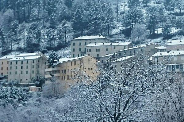 Ghisoni (Haute-Corse)