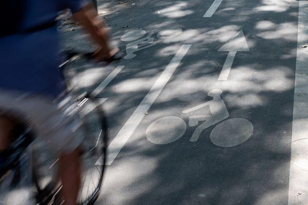 Le plan vélo sera présenté mi-novembre au Conseil de Paris