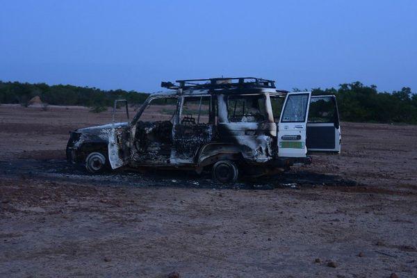 Le 9 août 2020, 8 personnes perdaient la vie au Niger, dans la zone de Kouré, suite à une attaque meurtrière. Parmi ces victimes, plusieurs salariés de l'ONG française Acted. Le 4x4 du groupe a été retrouvé calciné.