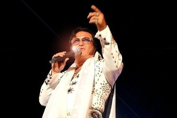 Freddy Ley faisait revivre le King Elvis Presley depuis plus de trente ans sur les scènes françaises et européennes.
