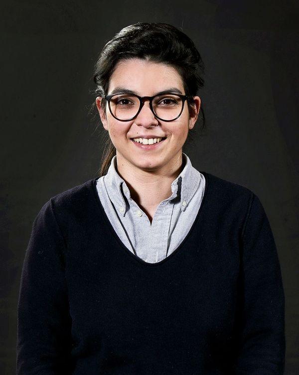Maryam Massouras
