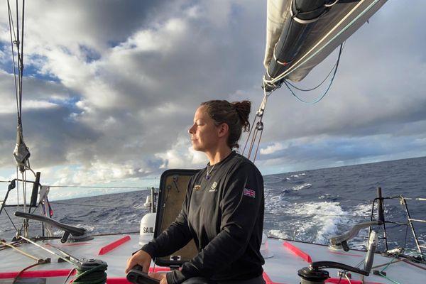 Alexia Barrier sur TSE - 4myPlanet