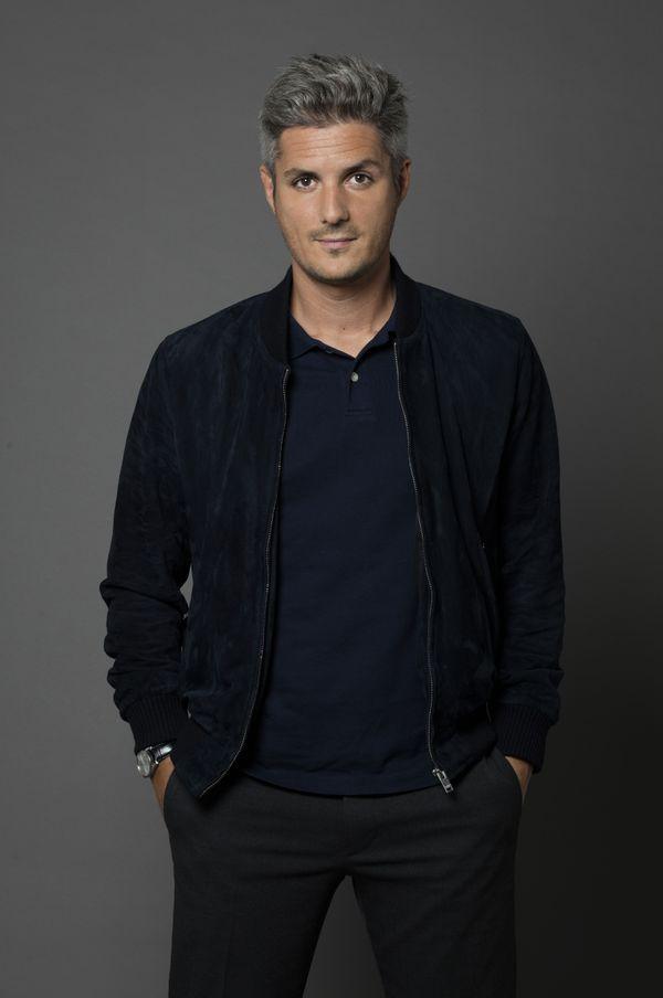 """Jean-Baptiste Boursier a été recruté par France 3 pour animer """"Dimanche en France""""."""