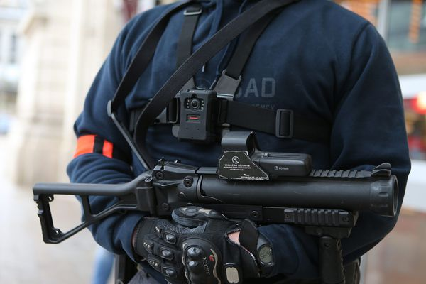 Le Conseil de l'Europe préconise de suspendre l'utilisation des LBD en France dans une note qui n'a pas de valeur juridique.
