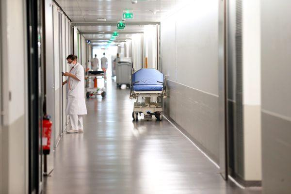 L'Hôpital Nord Franche-Comté se situe à Trévenans, près de Belfort.