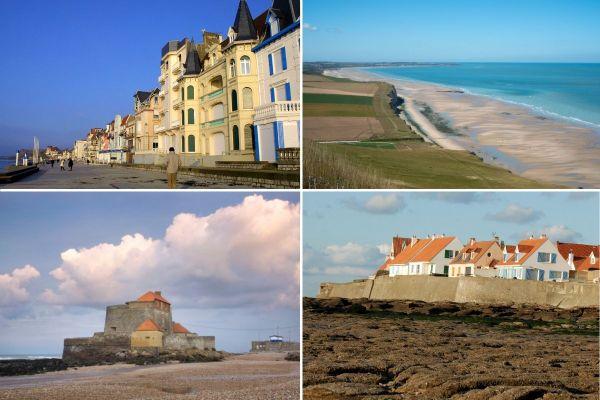 De Bray-Dunes à Mers-les-Bains, de Saint-Omer à Abbeville, nous vous proposons de découvrir tout ce qui fait notre territoire littoral, dans les Hauts-de-France.
