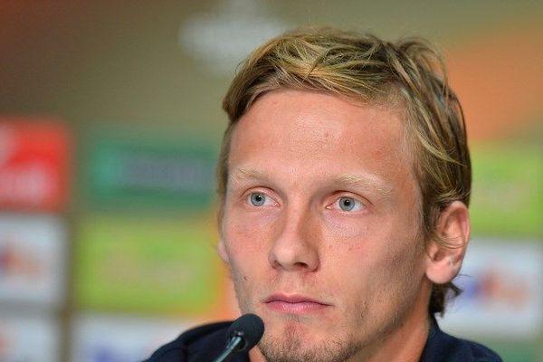 Le milieu de terrain Clément Chantôme a rejoint le Red Star.