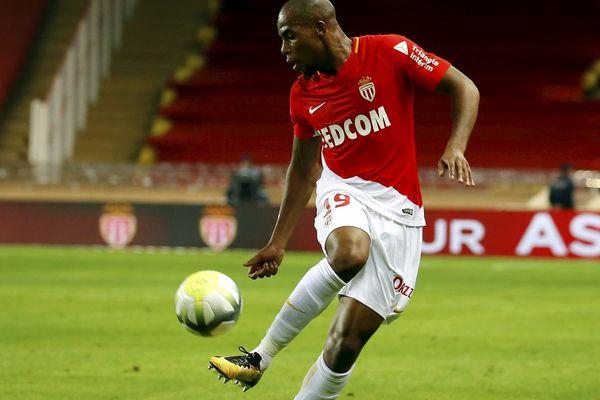 AS Monaco - Montpellier, 8ème journée de Ligue 1 de football (2017/2018) au stade Louis-II de Monaco