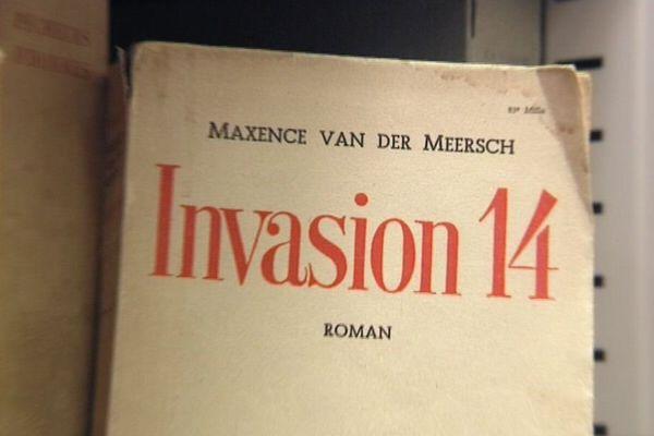 """Histoires 14-18 il y a cent ans : """"Invasion 14"""", le roman de l'occupation"""