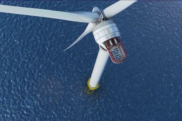 Investir dans l'éolien offshore commence par le financement de la campagne de recherche archéologique sous-marine