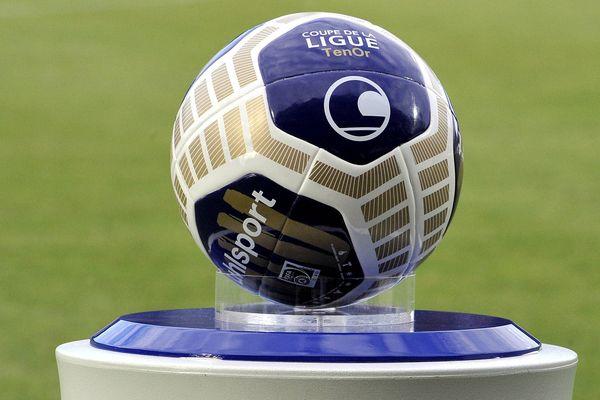 Le LOSC recevra Troyes (L1) en 16e de finale de Coupe de la Ligue