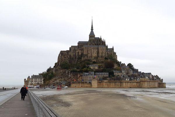 Le Mont Saint-Michel voit des changements dans sa gestion et tous les partis ne sont pas d'accord