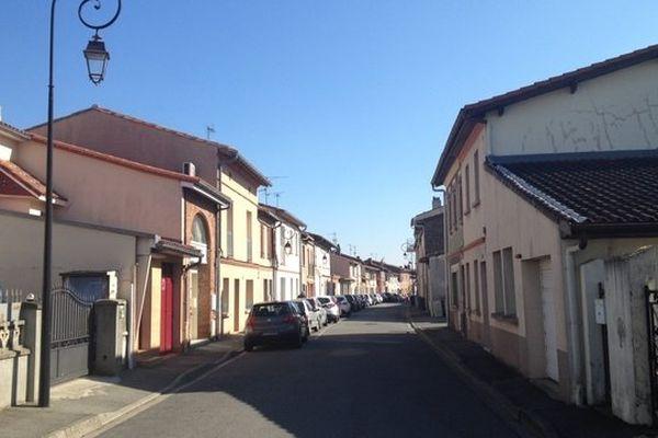 Huit cambriolages en un mois rue du Prat à Colomiers