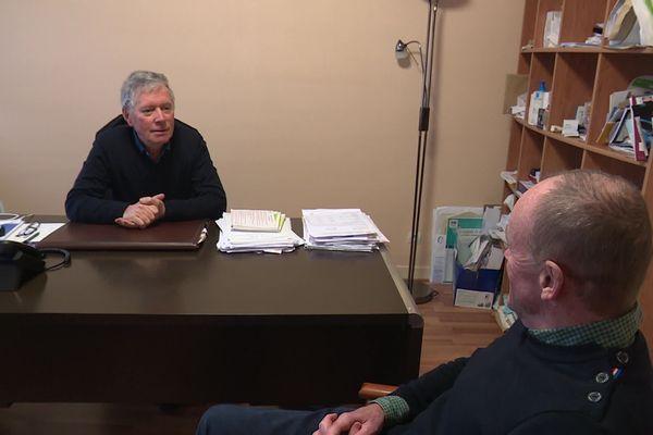 A Valognes, deux généralistes partent à la retraite, à regrets