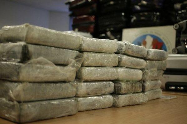 Trafic de cocaïne (image d'archives)