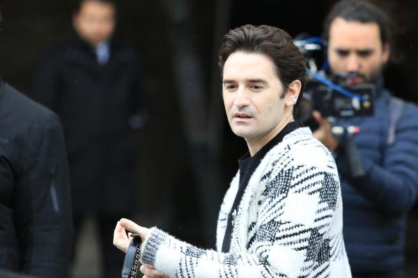 """Nicolas Maury, répéré dans la série """"Dix pour cent"""", est originaire de St Yrieix-la-Perche"""
