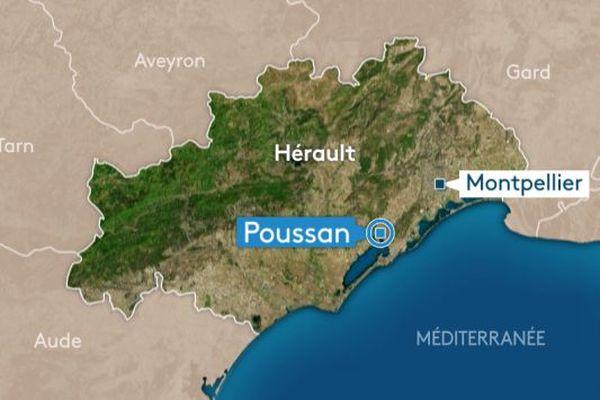Poussan (Hérault)