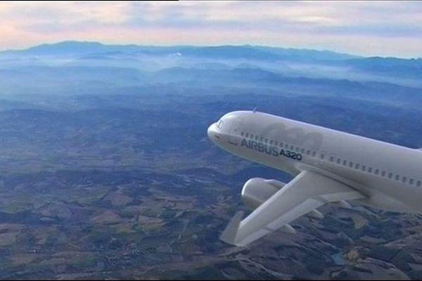 l'A320, l'avion préféré des low-coast