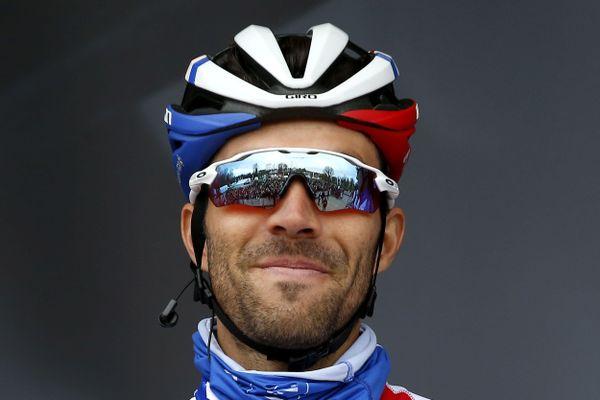 Le coureur cycliste Thibaut Pinot s'est confié à Franceinfo avant le début du prochain Tour de France, le 29 août prochain.