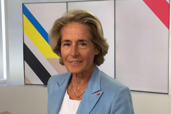 Caroline Cayeux, invitée de Dimanche en politique
