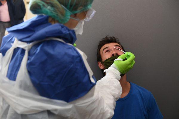 Des tests PCR de dépistages gratuits du covid-19 seront proposés dans les quartiers de Bellevue, Feydeau et Nantes-Erdre du 2 au 18 septembre