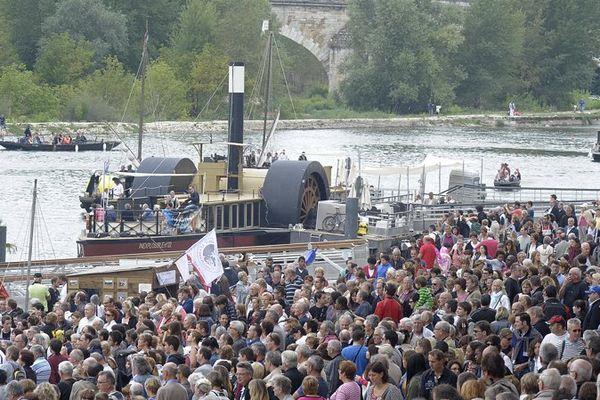 650.000 spectateurs sont venus à la cité johannique