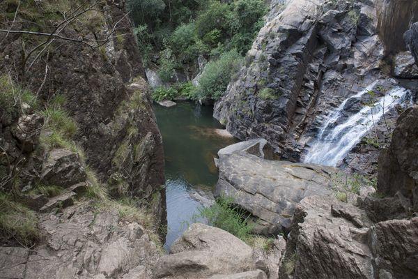 Ce mardi 24 août, l'accès aux canyons de Corse-du-Sud est exceptionnellement interdit.