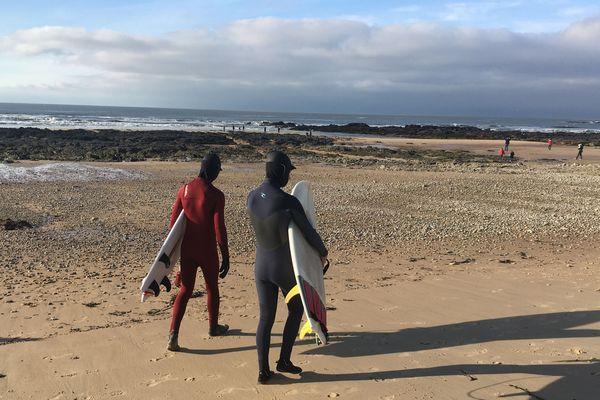 Les plages seront interdites d'accès jusqu'au 1er juin, y compris pour la pratique sportive.